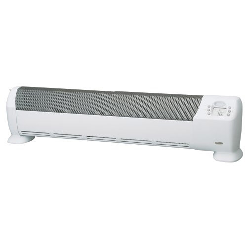Honeywell HZ-519 Baseboard Heater – Review and Prices