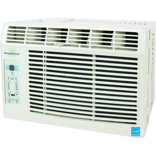 Keystone window air conditioner