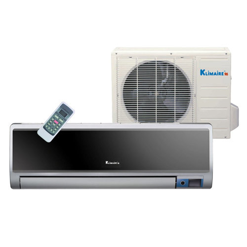 klimaire ksim012 h220 mini split air conditioner review. Black Bedroom Furniture Sets. Home Design Ideas