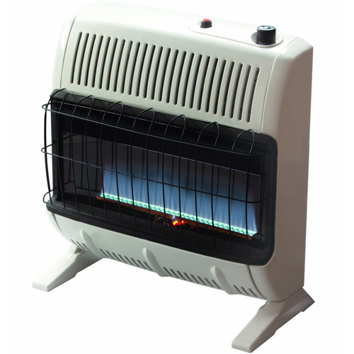 Mr. Heater Vent-Free Propane Heater – Review and Price Compare