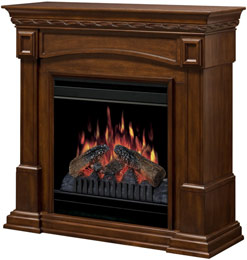 Electric Fireplaces Vs Real Fireplaces